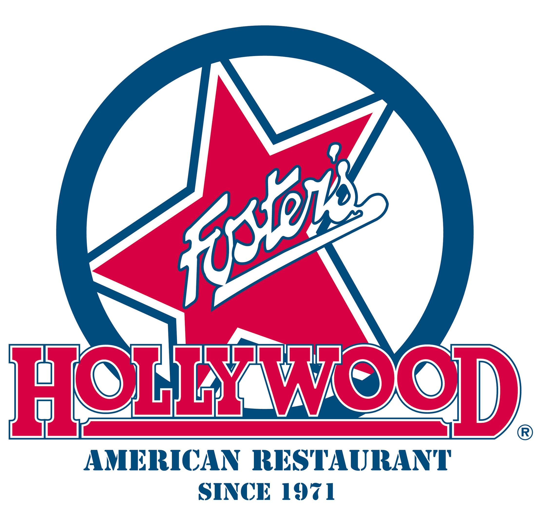 Logo Foster´s Hollywood
