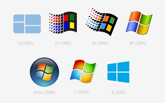 logotipos-microsoft-windows-estudio-diseno-zaragoza